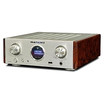 Marantz HD-AMP1 silver/gold