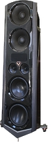 Legacy Audio V black oak