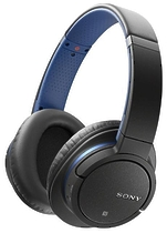 Sony MDR-ZX770BT blue