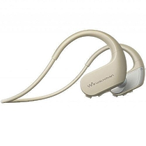 Sony NW-WS413 кремовый