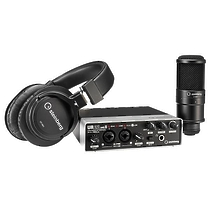 Steinberg UR22 mkII Recording Pack в Перми