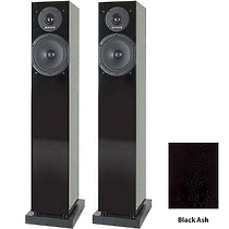 Audio Physic Yara II Superior black ash