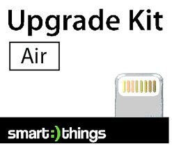 Smart Things upgradekit lightning s06