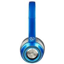 Monster NTune Pearl Blue #128510-00