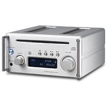Teac CR-H101 silver