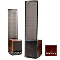Martin Logan Impression ESL 11A Dark Cherry
