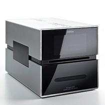 Revox Re:system M100 basis silver