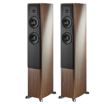 Dynaudio CONTOUR 30 walnut Light Satin