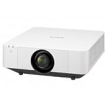 Sony VPL-FHZ60 white