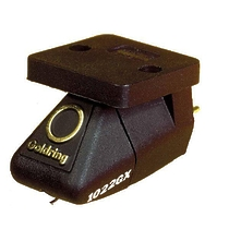 Goldring 1022 GX (головка звукоснимателя ММ типа)
