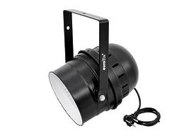 Eurolite LED PAR-64 RGBA spot black