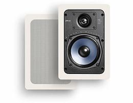 Polk Audio RC-55i white