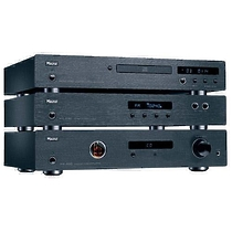 Magnat Music System 400 black