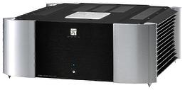 Sim Audio MOON 870A RS 2 TONE (black/silver) Power Amplifier