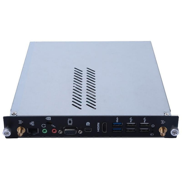 Clevertouch Blade i7 PC module for Clevertouch 2K4K (1541013) в «HiFiRussia»