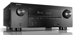 Denon AVR-X3500H black