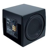 Sunfire Xteq8 black от официального дилера