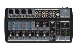 Wharfedale Pro Connect 1202 FX