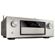 Denon AVR-X4200W Silver
