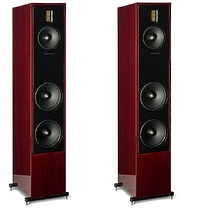Martin Logan Motion 60 XT high gloss black cherrywood