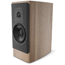 Dynaudio CONTOUR 20 walnut Light Satin