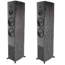 Dynaudio CONTOUR 60 grey oak high gloss