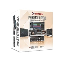 Steinberg Producer Pack