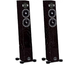Audio Physic Sitara 25 black high gloss