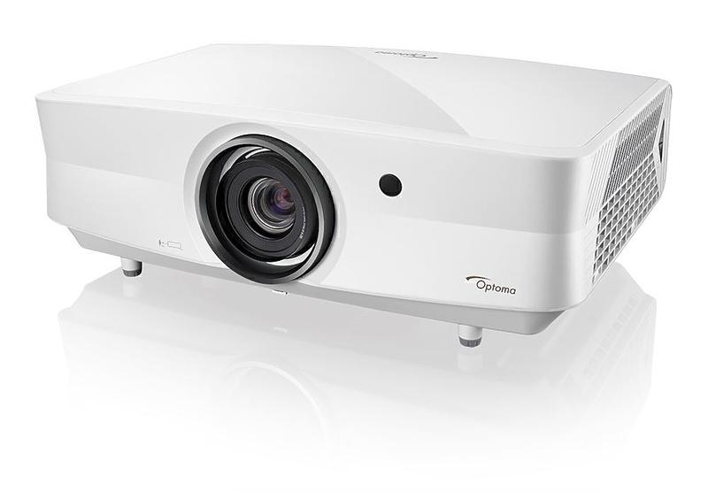 Кинотеатральный проектор Optoma UHZ65LV #3 в «HiFiRussia»