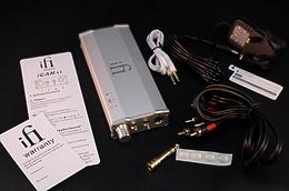 IFi Audio Micro iCAN SE в Москве