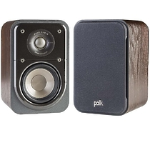 Polk Audio Signature S10 brown