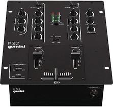 Gemini PS2 DJ