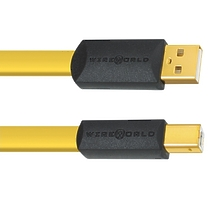 Wire World Chroma USB 2.0 A-B 5.0m