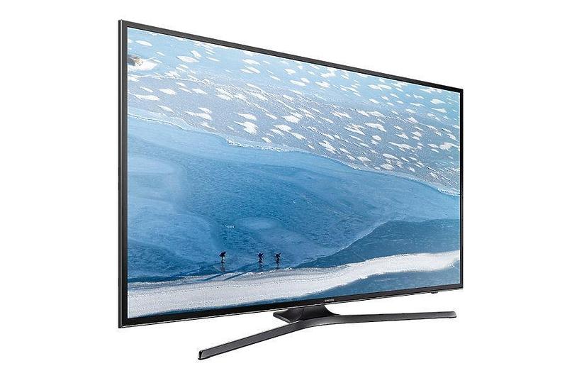 Samsung UE-60KU6000 #1 в «HiFiRussia»