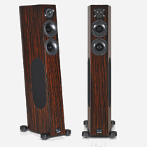 Audio Physic Scorpio 25 (Macassar Ebony)