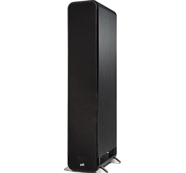 Напольная акустика Polk Audio Signature S60Е Black #2 в «HiFiRussia»