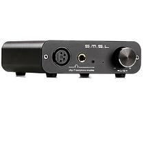 SMSL SAP-9 black от официального дилера