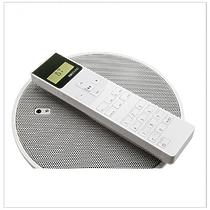 "Eissound Kbsound iSELECT 5"" white (50304) + Bluetooth (52593)"