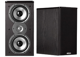 Polk Audio TSi 200 black
