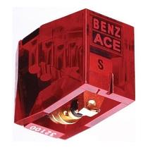 Benz-Micro Ace SL (6.8g) 0.4mV
