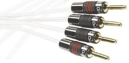 QED Silver Anniversary XT Bi-Wire 4x1.88mm2 в интернет-магазине HiFiRussia