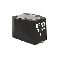 Benz-Micro Ebony L (9.6g) 0.26mV