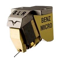 Benz-Micro Gullwing SLR (12.2g) 0.34mV