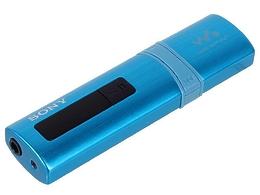 Sony NWZ-B183F голубой