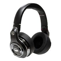 Monster Elements Wireless Over-Ear Black Slate (137050-00)