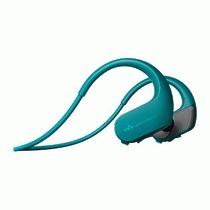 Sony NW-WS413 голубой