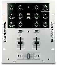 Numark M101,