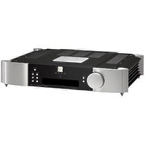 Sim Audio MOON 600i black (синий дисплей)