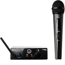 AKG WMS40 Mini Vocal Set BD US25A (537.5МГц)
