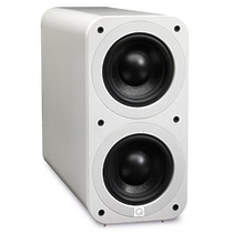Q-Acoustics Q3070S gloss white